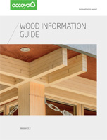 The Accoya Wood Information Guide