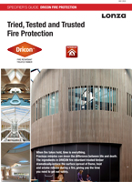 Dricon Specifiers Guide